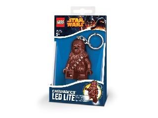 Lego Star Wars Csubakka világító kulcstartó