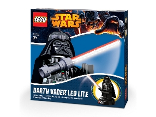 Lego Star Wars Darth Vader LED asztali lámpa