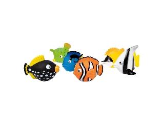 Lena: Műanyag halacska fürdőjáték (szortiment)