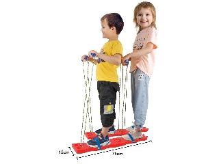 Lépegető mozgásfejlesztő 4 db-os