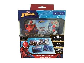 Lexibook: Pókember kézi játékkonzol