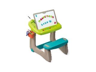 Smoby Kis tanuló asztal