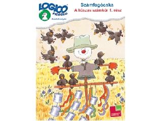 Logico Piccolo Számfogócska 20-as számkör 1/2.