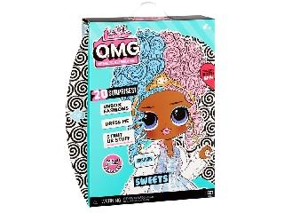 L.O.L. Surprise OMG Core Doll Sweets