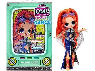 L.O.L. Surprise OMG Dance Major Lady