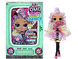 L.O.L. Surprise OMG Dance Miss Royale
