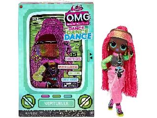 L.O.L. Surprise OMG Dance Virtuelle