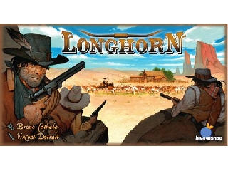 Longhorn - Marhatolvajok