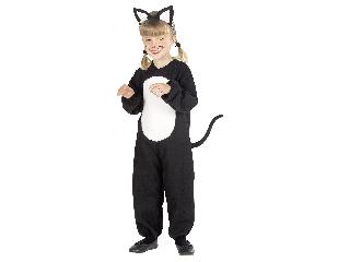 Macska jelmez 110-es