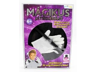 Magic Show bűvész ruhakészlet