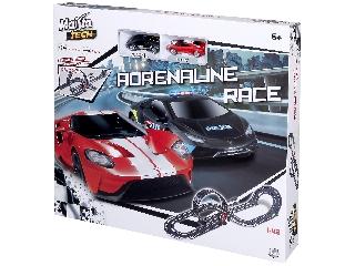 Maisto Tech Adrenalin verseny autópálya 1:43