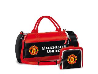 Manchester United sporttáska neszesszerben