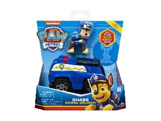 Mancs Őrjárat - Alapjármű - Chase Patrol