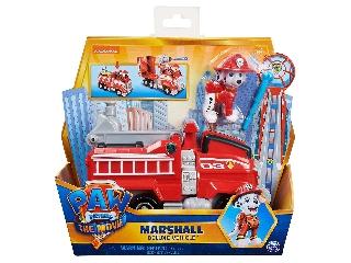 Mancs Őrjárat a film járművek Marshall