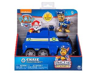 Mancs Őrjárat Alap Járművek - Ultimate Rescue Chase