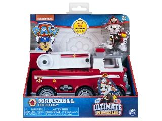 Mancs Őrjárat Alap Járművek - Ultimate Rescue Marshall