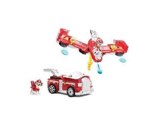 Mancs Őrjárat Átalakítható- és repülő jármű - Marshall