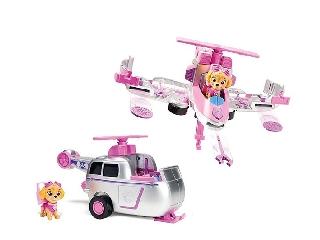 Mancs Őrjárat Átalakítható- és repülő jármű - Skye