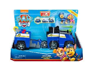 Mancs őrjárat átalakuló járművek- 2 az 1-ben - Chase