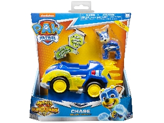 Mancs Őrjárat Deluxe jármű Super Chase