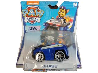 Mancs Őrjárat fém kisautó Chase