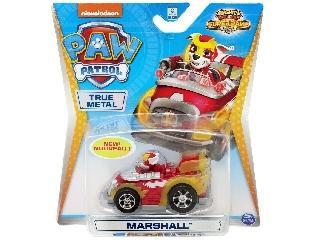 Mancs Őrjárat fém kisautó Super Marshall