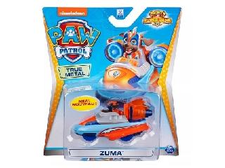 Mancs Őrjárat fém kisautó Super Zuma