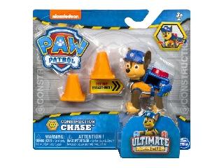 Mancs Őrjárat - Hős kutyusok - Ultimate sorozat Chase