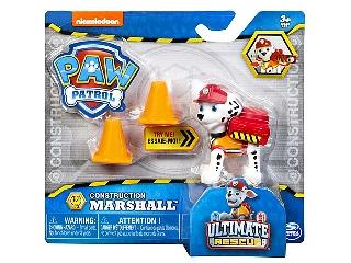 Mancs Őrjárat - Hős kutyusok - Ultimate sorozat Marshall