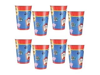 Mancs Őrjárat papír pohár 8 darab 250 ml