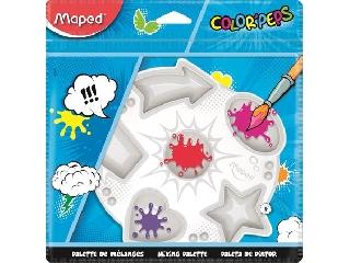 Maped - Műanyag festékkeverő paletta
