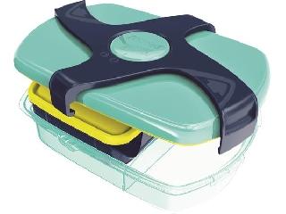 Maped - Picnik uzsonnás doboz - Concept kék