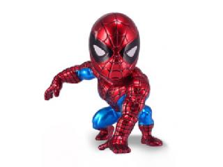 Marvel 4 Pókember figura