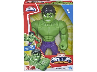 Marvel Mega Mighties Hulk