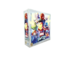Marvel United – Magyar kiadás
