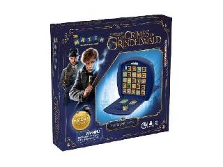 Match Grindelwald