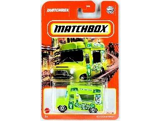 Matchbox 1:64 Ice Cream King