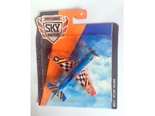 Matchbox Repülők - MBX Stunt Plane
