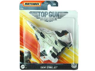 Matchbox Repülők - Enemy Strike Jet