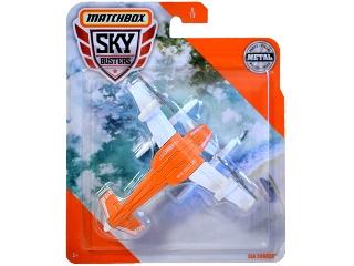 Matchbox Repülők - Sea Soarer