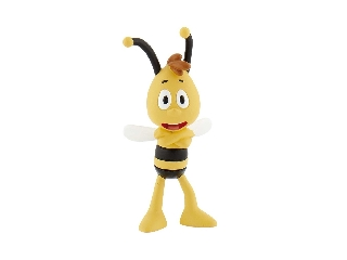 Maya a méhecske: Willie