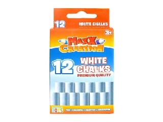 MC fehér kréta 12 db