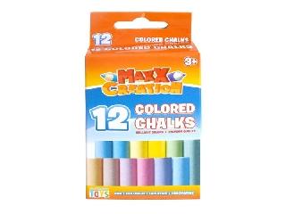 MC színes kréta 12 db