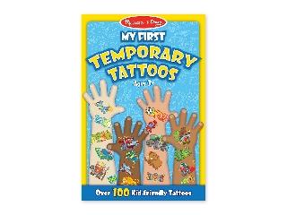 M&D - Tetoválás fiúknak