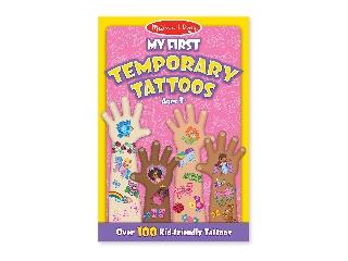 M&D - Tetoválás lányoknak