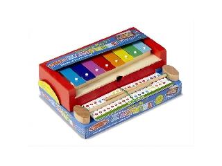 M&D - Hangszerek - Xylophone