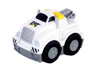 Mega Bloks Cat mini jármű - Autómentő