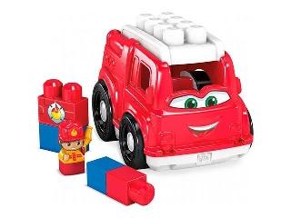 Mega Bloks járművek Tűzoltó