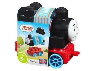 Mega Bloks Thomas építhető mozdonyok Thomas
