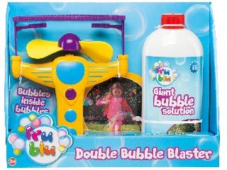FruBlu: Ventilátoros buborékfújó szett